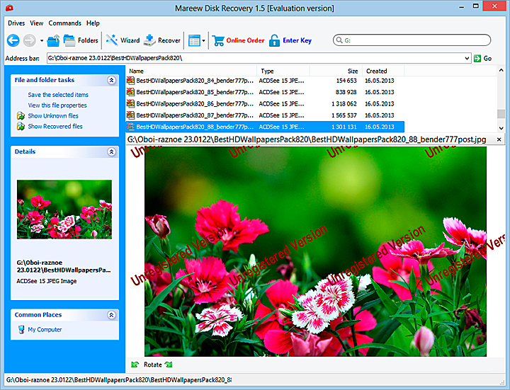 how to fix corrupt master file table windows 7
