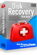Mareew Disk Recovery Box icon