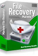 Mareew File Recovery Box icon