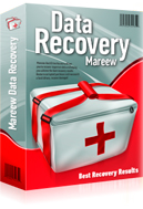Mareew Hard Drive Recovery Box icon