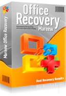 Mareew Office Recovery Box icon